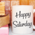 Quotes about Saturday