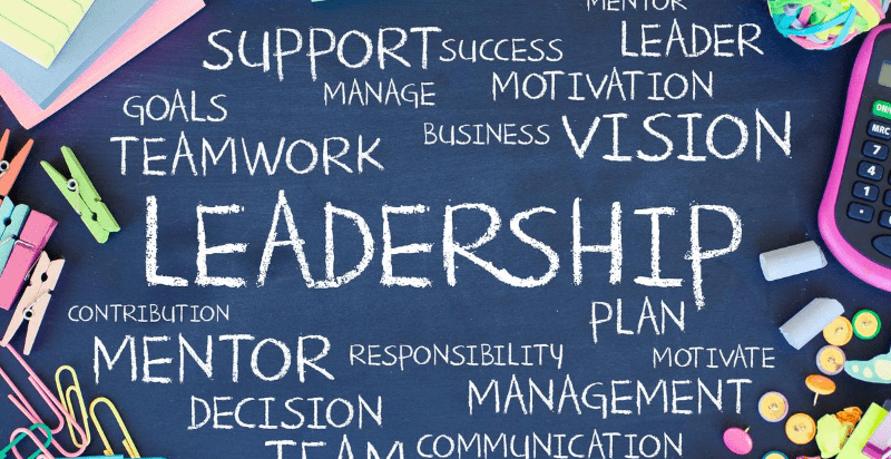 Lead by Example Quotes