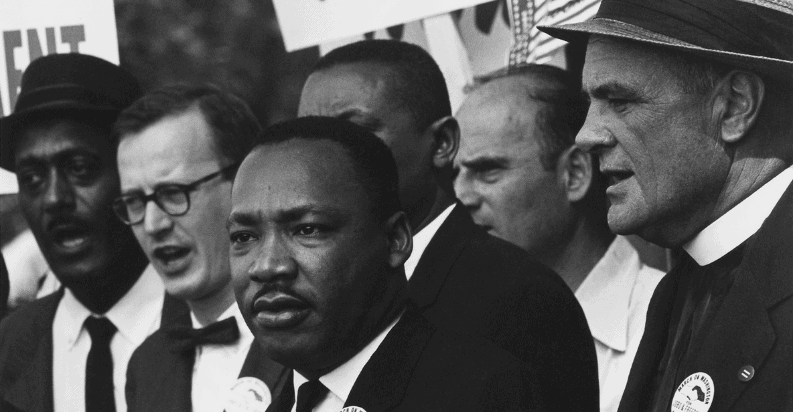 Martin Luther King Jr. Quotes - I have a Dream Speech