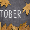 October Quotes