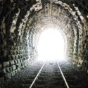Light at the End of the Tunnel Quotes