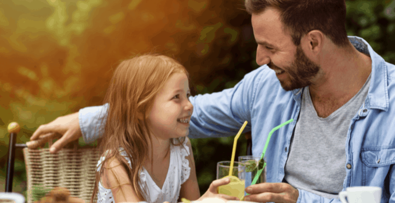 Daughter to Father Quotes
